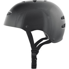 TSG Skate/BMX Injected Color Helmet Herren injected black